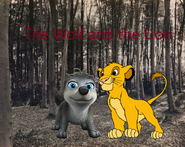 The Wolf and the Lion