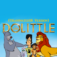 Dolittle (Uranimated18 Version)