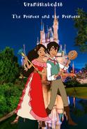 The Princes and the Princess
