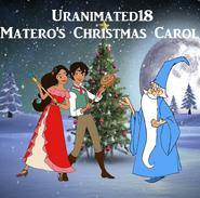 Mateo's Christmas Carol