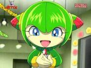 Cosmo (Sonic X)
