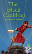 The Black Cauldron (Uranimated18 Version) Poster