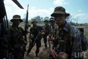 Vietnam war 9 by liuxiaofei-d56kw5g