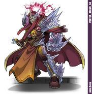 Vortex Dregn 04
