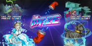 The maze ld