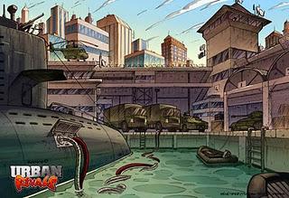 Urban Rivals Junta