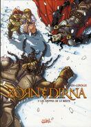Zorn and Dirna 3