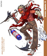 Berseker Apokalips 03