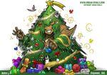 Christmas Aigwon 04