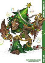 Christmas Aigwon 03