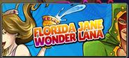 Florida Jane Wonder Lana Cr