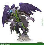 Skeelz Corvus 04