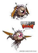 Urban Rivals Drorb