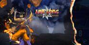 Lee long background