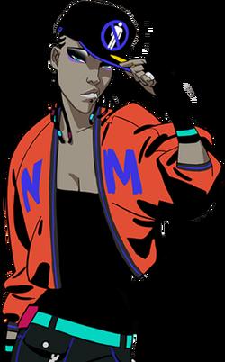 Trans - Amy