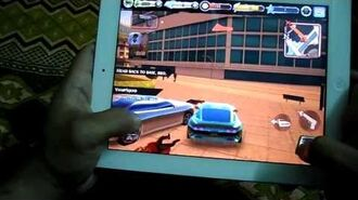 IPAD 2 GAMELOFT URBAN CRIME GAMING REVIEW.mp4