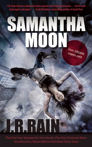 Vampire For Hire Series Urban Fantasy Wiki Fandom