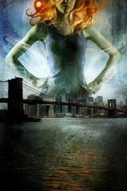 City of Ashes - Nielsen cover art