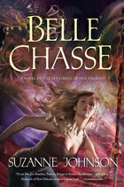 Belle Chasse (Sentinels of New Orleans -5) by Suzanne Johnson