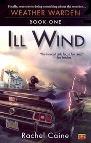 Ill Wind (2003)