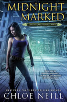Midnight Marked (Chicagoland Vampires -12) by Chloe Neill