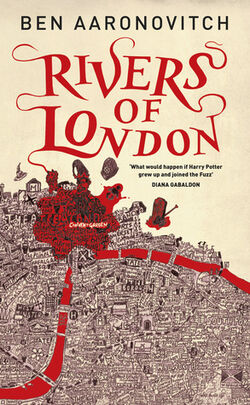 Rivers of London (Peter Grant