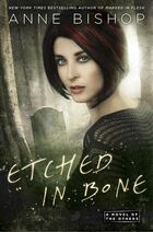Etched in Bone (The Others -5) by Anne Bishop