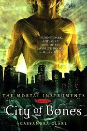 City of Bones (2007)