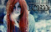 Fever series-faerie