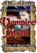 Vampire For Hire Series