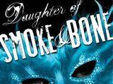 Daughter of Smoke and Bone Trilogy