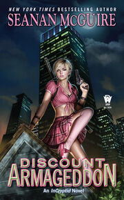 1. Discount Armageddon (2012)