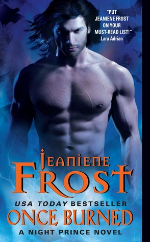 Frost at jeaniene graves pdf end