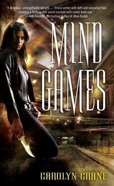 Mind Games (2010)