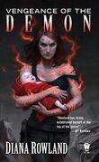Vengeance of the Demon (Kara Gillian