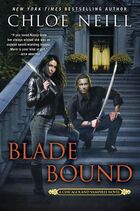 Blade Bound (Chicagoland Vampires -13) by Chloe Neill