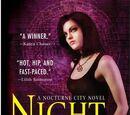 Nocturne City series