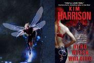 2.) Jenks, sidekick to Rachel Morgan in The Hollows series by Kim Harrison