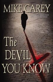 The Devil You Know (2006)