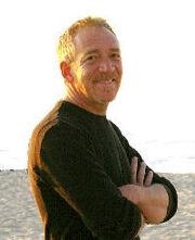 Mark Del Franco