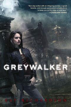 1. Greywalker (2006)