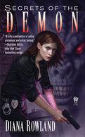 3-Secrets of the Demon (Kara Gillian