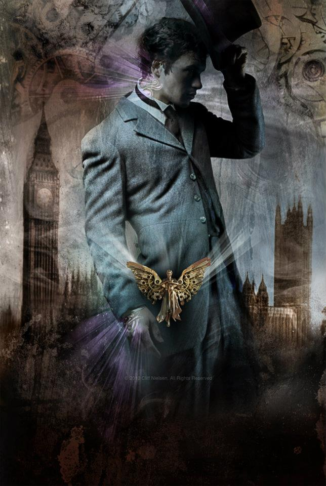 Image - Clockwork Angel-image by Cliff Nielsen.jpg | Urban ...
