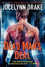 Dead Man's Deal (The Asylum Tales,