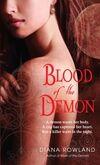 2-Blood of the Demon (Kara Gillian