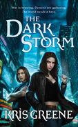 The Dark Storm (Dark Storm -1) by Kris Greene
