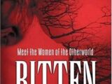 Women of the Otherworld series