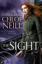 The Sight (Devil's Isle -2) by Chloe Neill