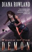 5-Touch of the Demon (Kara Gillian