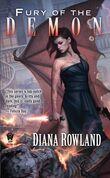 6-Fury of the Demon (Kara Gillian